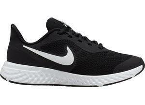 NOS Nike Revolution 5 Big Kids,BLAC