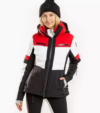 8848 Zena Lady Jacket - Bild 1
