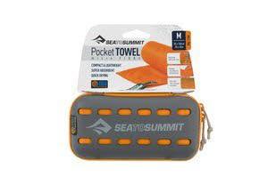 Sea to Summit Pocket Towel Medium,O
