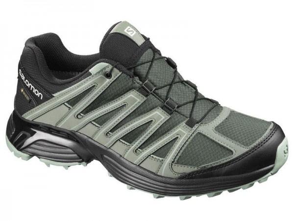 Schuhe XT ASAMA GTX Urban Chic/Blac