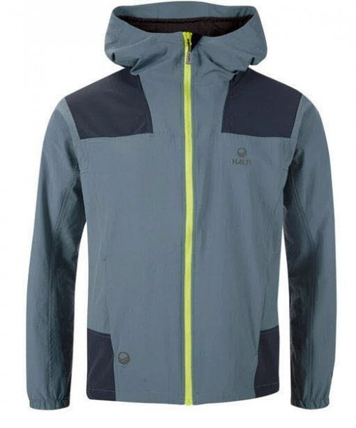 Halti Pallas M X-Strech Jacket