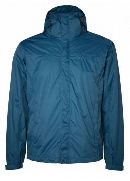 ExoRain Jacket M,perfect blue