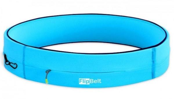 Flip Belt Zipper