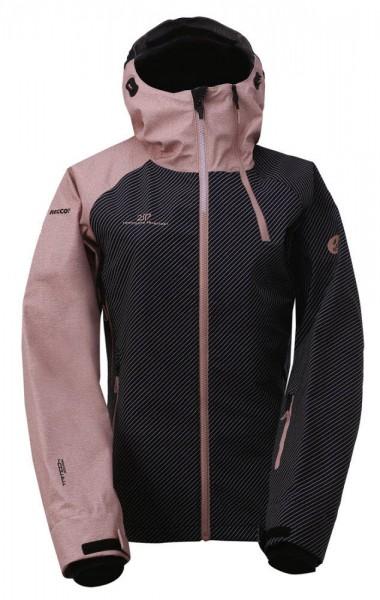2117 Womens Eco 3L jacket Ullvi