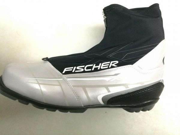 Fischer XC TOURING T3 SILVER