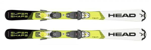 Supershape Team SLR2 + SLR 4.5 AC