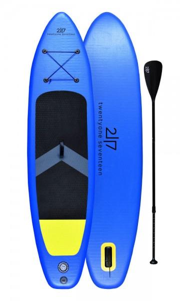 2117 SUP Aqua Hybrid 10 - Bild 1