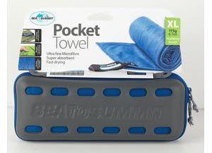 Sea to Summit Pocket Towel X Large,