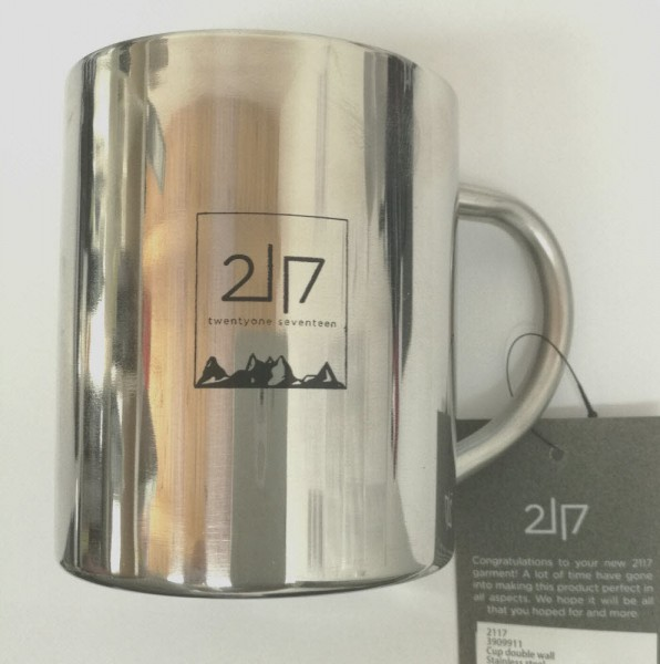 2117 Cup Douple wall