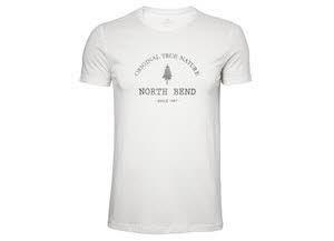 North Bend VERTICAL Tee He.T-Shirt