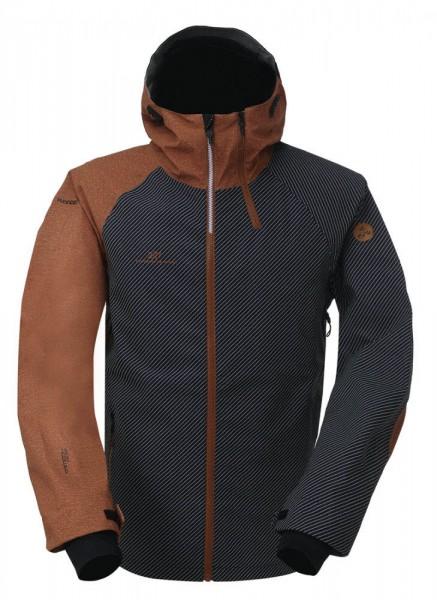2117 Mens Eco 3L Jacket Ullvi