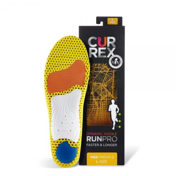 CURREX Runpro Med Einlegesohle - Bild 1