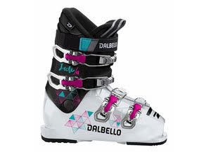 Dalbello JADE 4.0 JR WHITE/BLACK,-