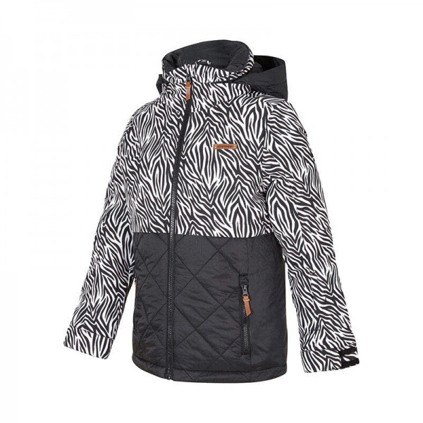 Ziener ALULA jun (jacket ski) - Bild 1