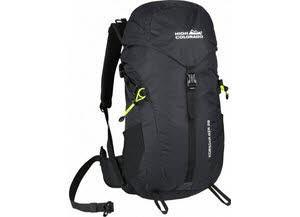 KORSIKA AIR 28, Hiking backpac,schw