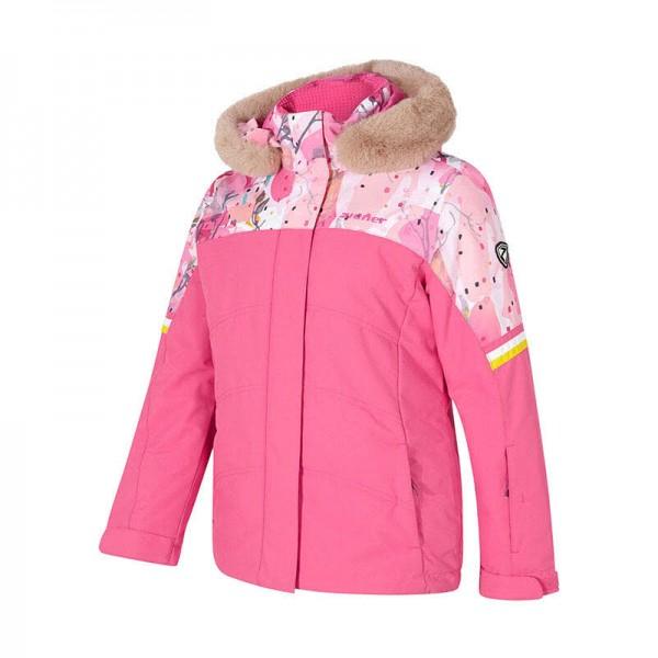 Ziener ATHILDA jun (jacket ski) - Bild 1