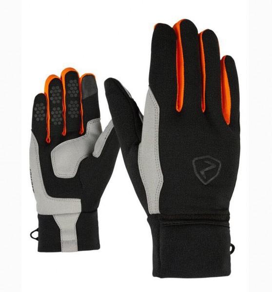 Ziener GAZAL TOUCH glove mountainee - Bild 1