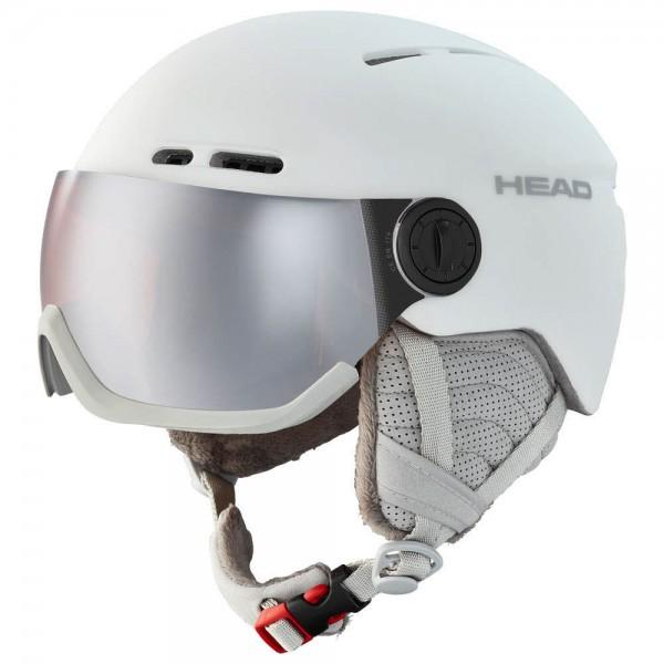 Head QUEEN white - Bild 1