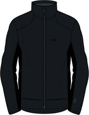 North Bend Wane Softshell Jacket M,