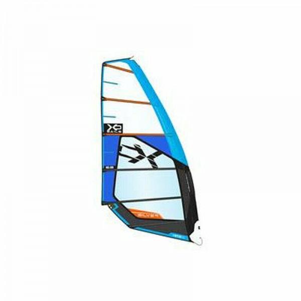XO SAILS Silver V6 7.0