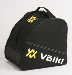 CLASSIC BOOT BAG BLACK