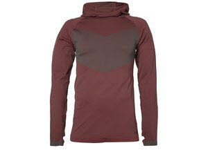 North Bend ExoCool Seamless Hoddie