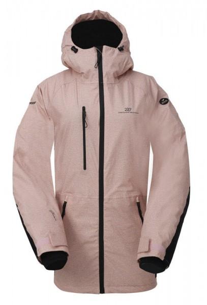 2117 Womens Eco Padded Jacket Lanna