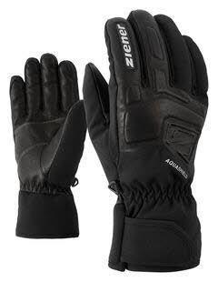 Ziener GLYXUS AS(R) glove ski alpin