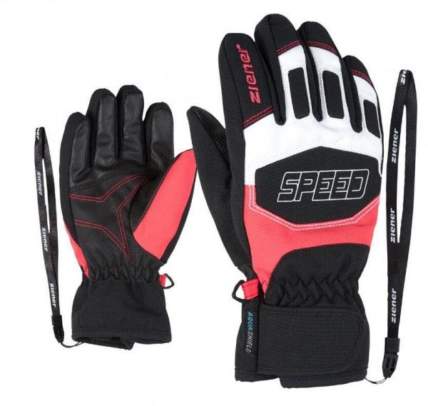 Ziener LEEDIM AS(R) glove junior