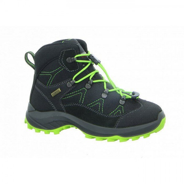 VILAN MID BOYS,black-green