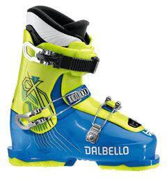 Dalbello CX 3.0 JR, ELECTRIC BLUE/A