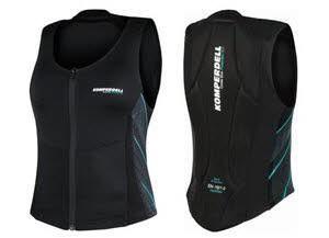 Komperdell Cross SuperEco Vest Wome