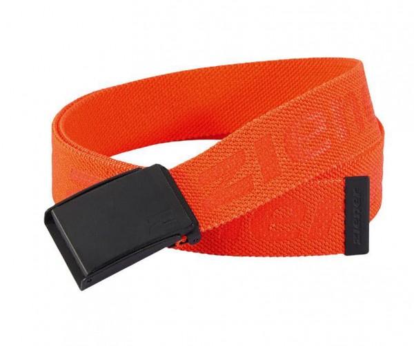 Ziener JERKE, belt orange