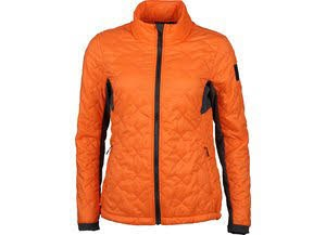 Flash Insulation Jacket W,ORANGE CA