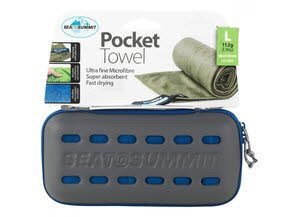 Sea to Summit Pocket Towel Large,Co