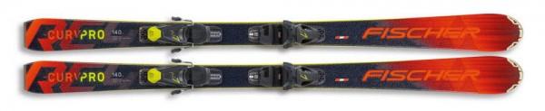 RC4 THE CURV PRO (110-160) SLR +