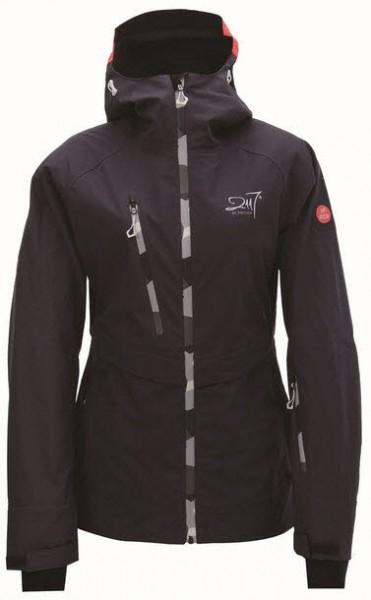 2117 Womens Eco 3L jacket Rämmen