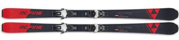 RC FIRE SLR PRO + RS 9 SLR
