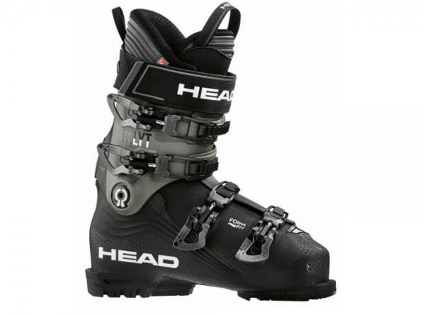 HEAD NEXO LYT 100 BLACK
