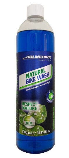 Holmenkol Natural BikeWash 1000ml