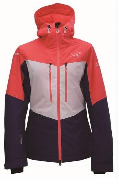 2117 Womens Eco padded jacket Ludvi