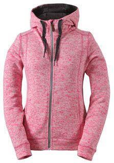 2117 Womens wavefleece jacket Fage