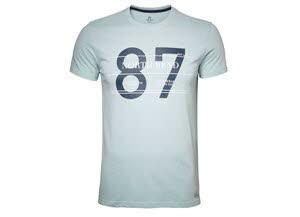 COLLEGE Tee He. T-Shirt