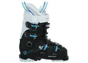 X PRO 90 Sport W CS Skischuh,BLACK/