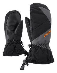 Ziener AGILO AS(R) MITTEN glove jun