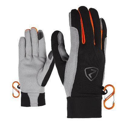 Ziener GYSMO TOUCH glove mountainee