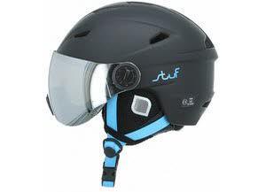 Stuf VISOR JR. Helm