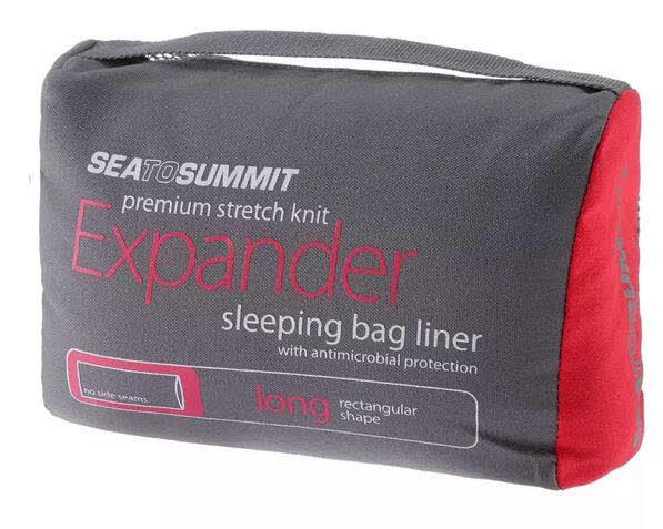 SEA TO SUMMIT Expander Liner - Long - Bild 1