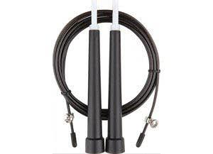 V3 TEC Kabelspringseil,schwarz