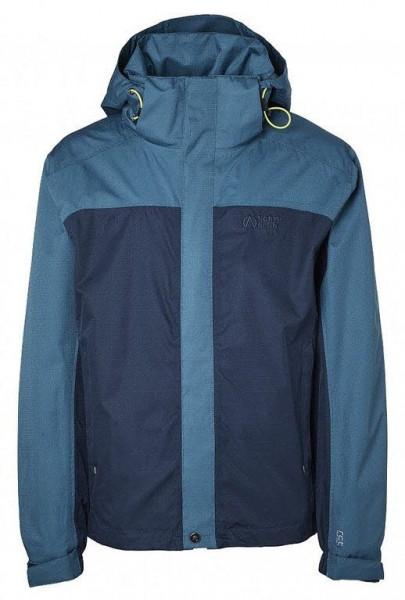 North Bend ExoRain Jacket B,blue ba